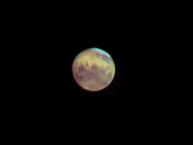 Le 27 août vous ne verrez pas la planète Mars aussi grosse que la Lune